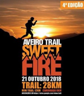 Aveiro Trail Sweet Fire