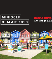 Minigolf Summit 2018
