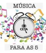 Música para as cinco
